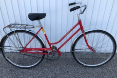 Schwinn Breeze 150 L