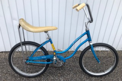 Schwinn Fair Lady 150 1966